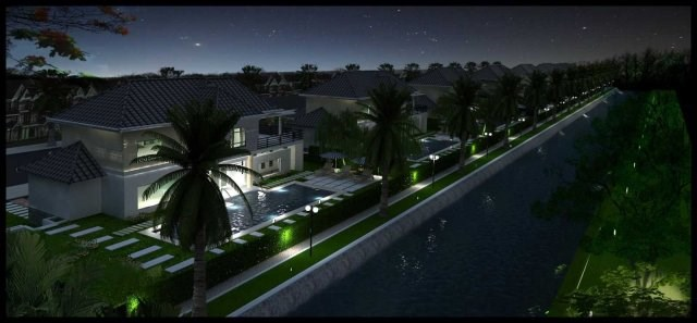 Moonlight Villas